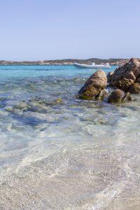Spiaggia del Cavalieri