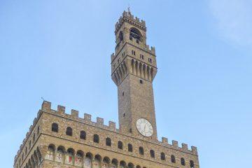 Piazza della Signoria et Palazzo Vecchio