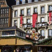 Centre ville Strasbourg