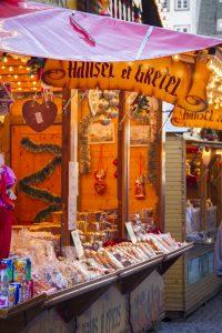Kiosque Marché de Noël