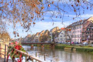 Maisonnées de Strasbourg