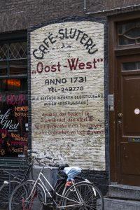 Bicyclette Amsterdam