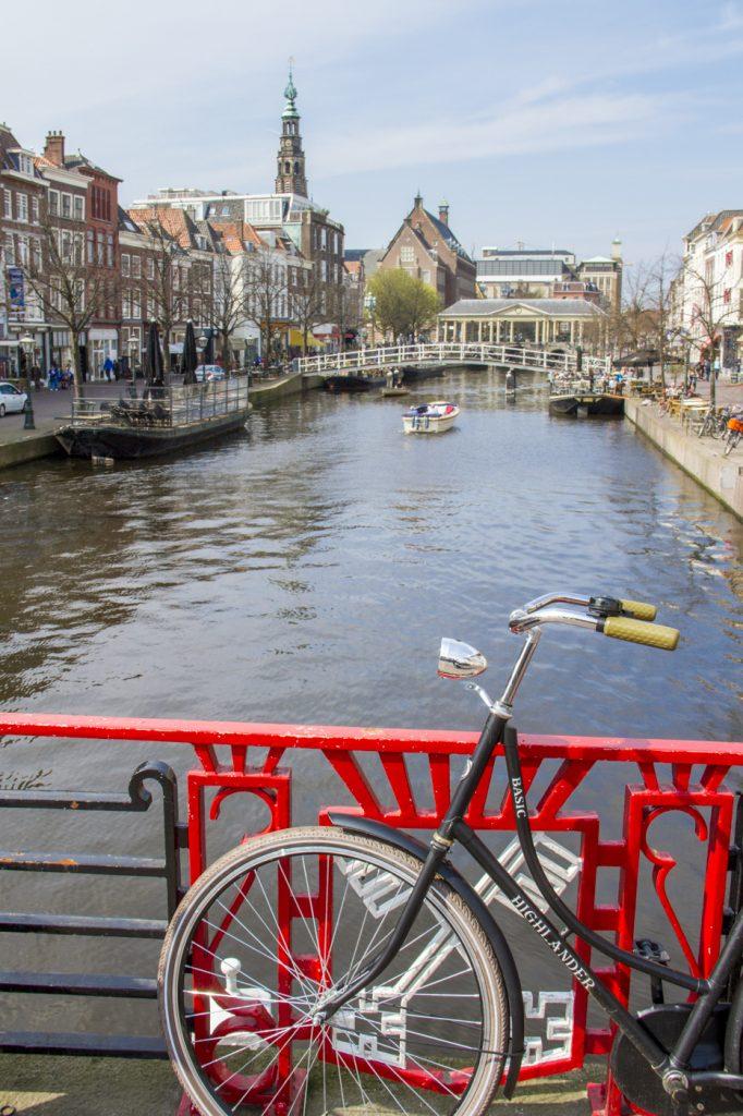 Canal de Leiden