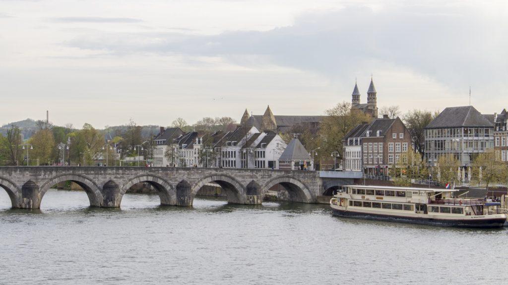 Pont Saint-Servais Maastricht