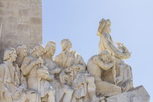 Monument Descobrimentos