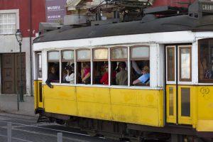 Tram n°28