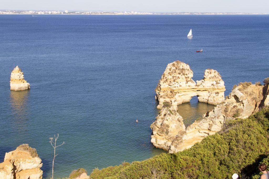 Praia do Camilo- Algarve