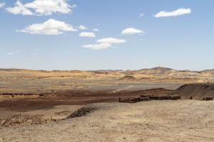 Les mines abandonnées de Mfis