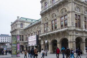 Opéra de Vienne