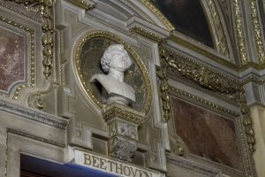 Beethoven à l'Opéra de Vienne