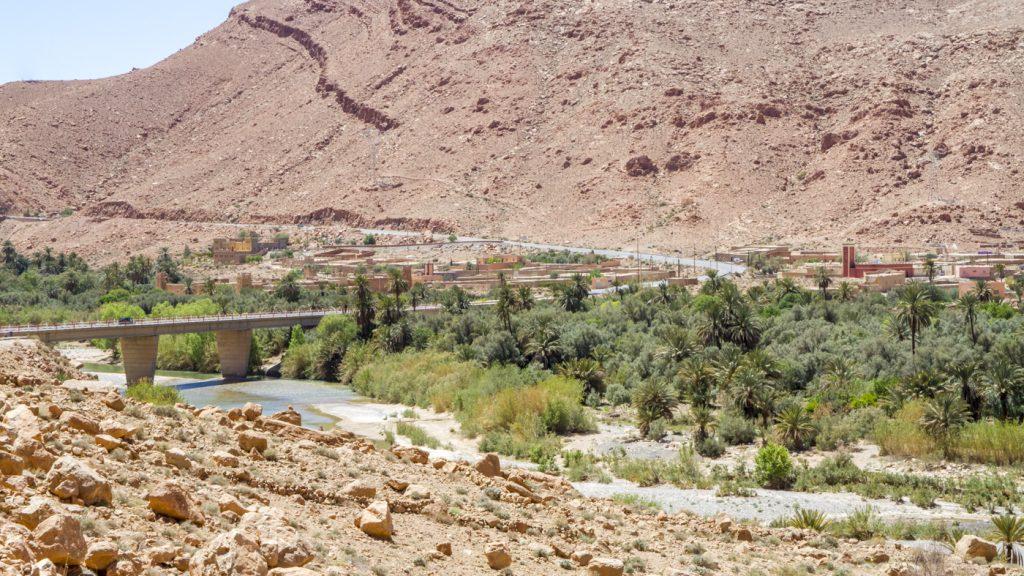 Vallée Oued Ziz