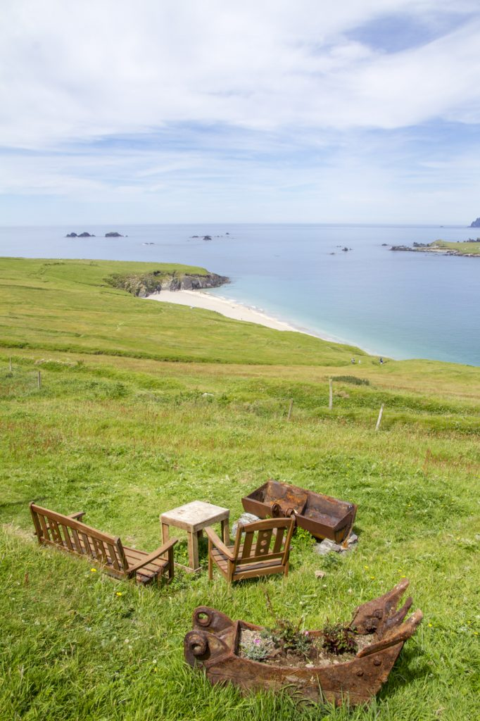 A Great Blasket Island