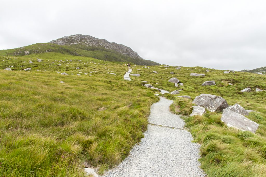 Parc National du Connemara