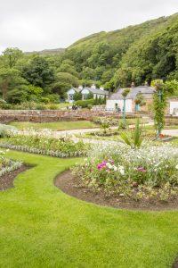 Jardins victoriens de Kylemore