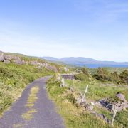 Route dans la Wild Atlantic Way