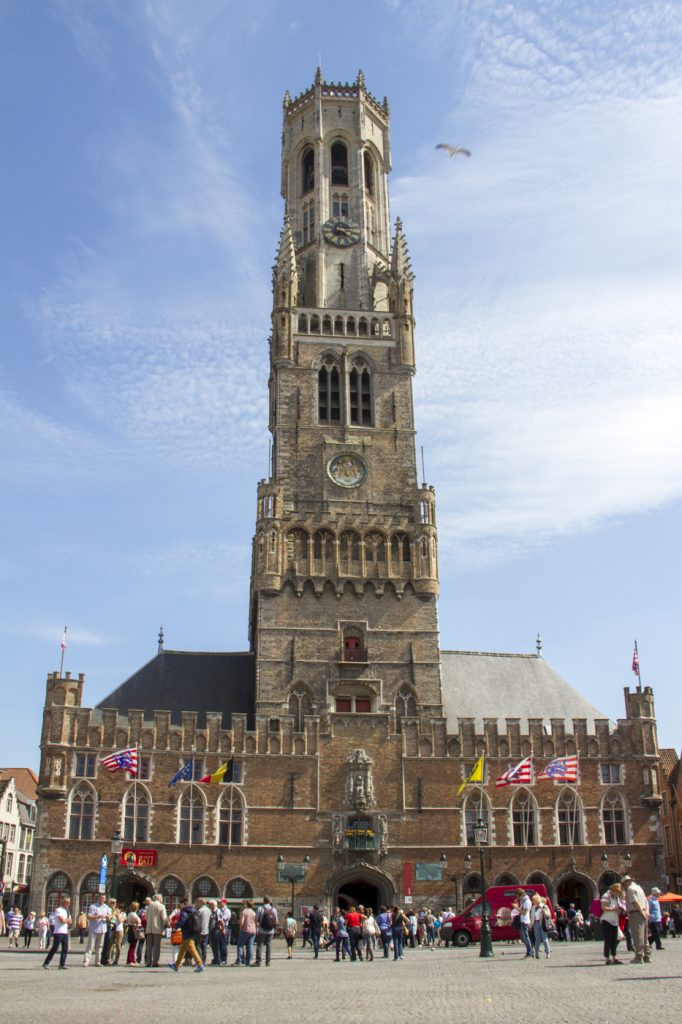Beffroi de Bruges