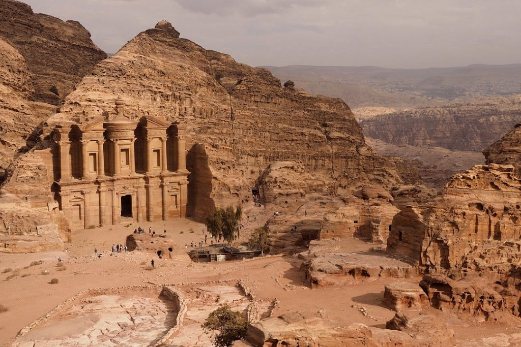 Petra par One Chaï