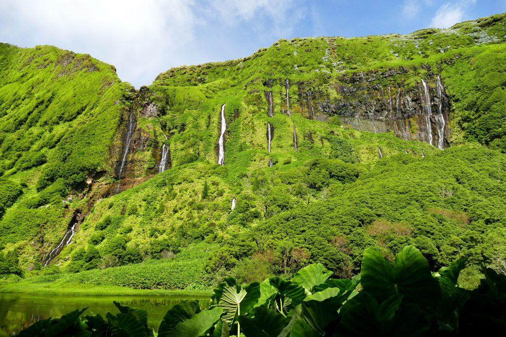 Les Açores par Fishandchild