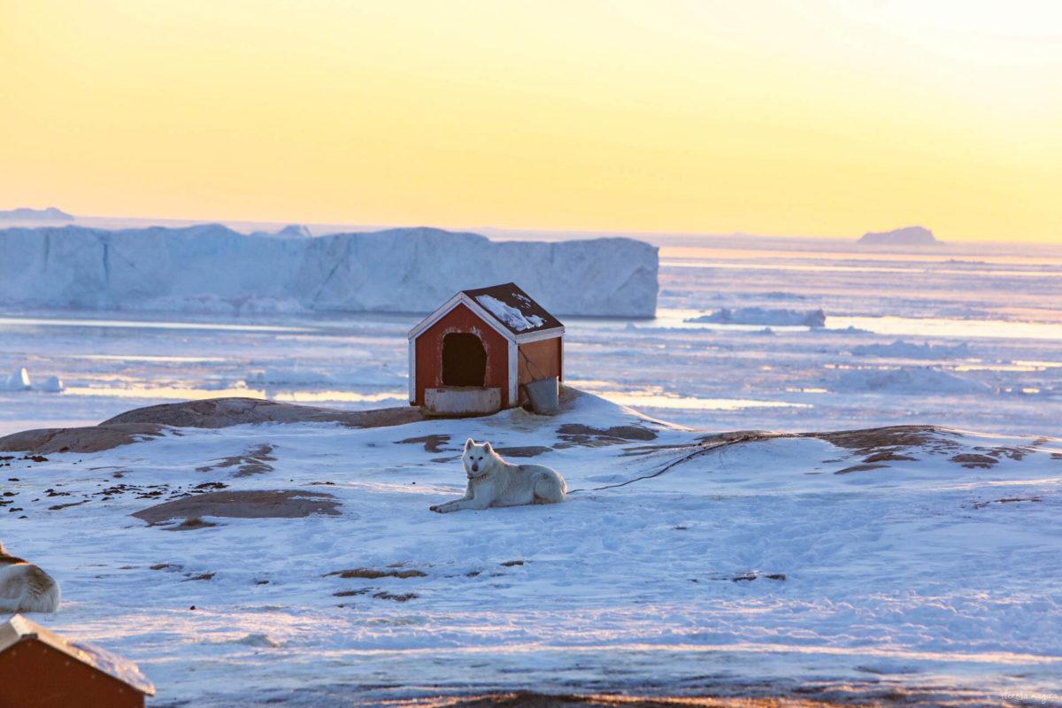 Le Groenland par Itinera-magica