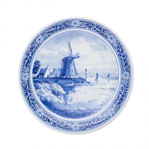 Faïence de la Royal Delft